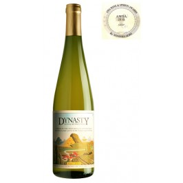 Dynasty Medium Dry White Wine