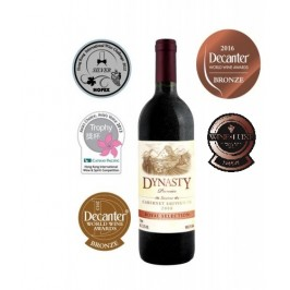 Dynasty Premier Royal Selection – Cabernet Sauvignon Reserve 2008