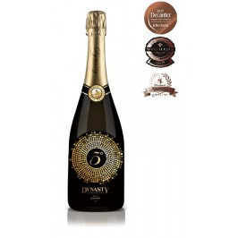 Dynasty 5° Sparkling Wine